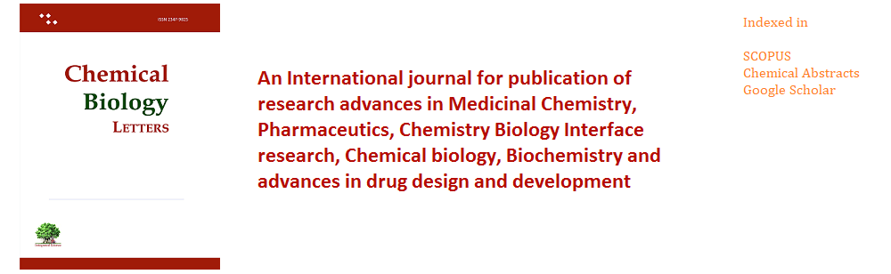 Medicinal Chemistry journal
