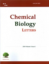 Chemical Biology Letters