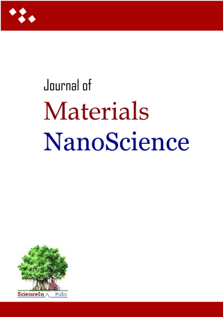 nanomaterials journal