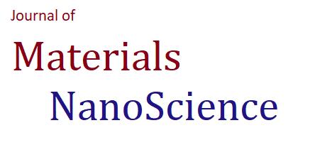 nanomaterials journal