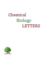 Chemistry Biology Interface Journal | Medicinal Chemistry | SCOPUS Indexed
