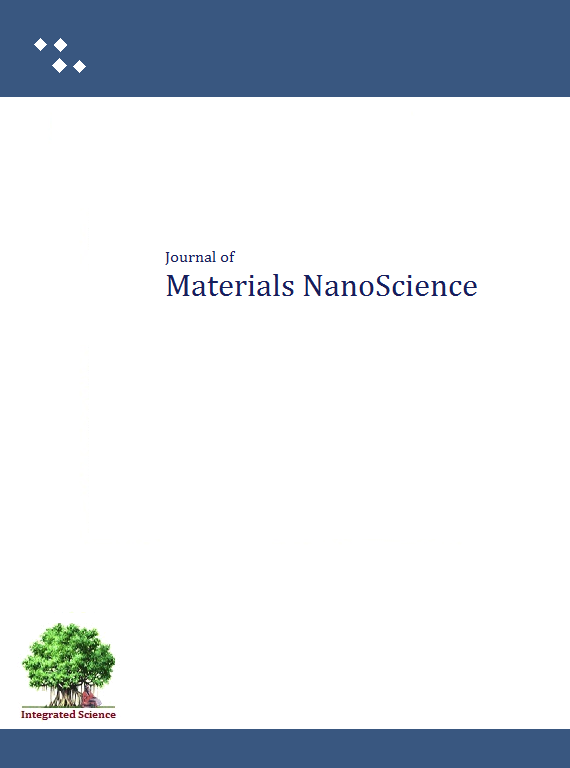 NanoMaterials NanoScience Nanotechnolgy International Journal