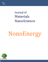 NanoEnergy Journal Mat NanoScience – special issue