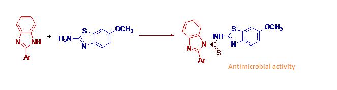 thiazole antimicrobials
