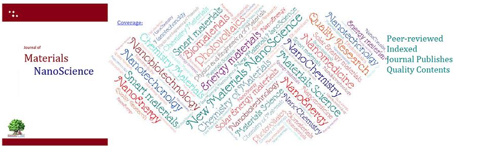 NanoLetters NanoScience and Nanotechnology Journal